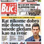 Dnevne i nedeljne novine, magazini